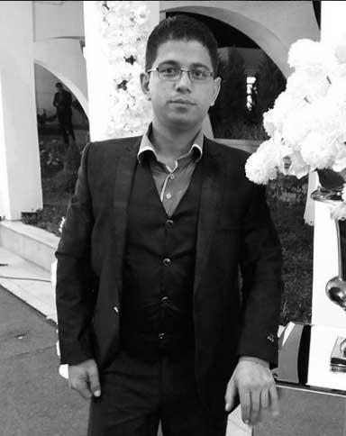 مهندس غلامی