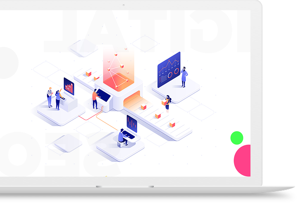 طراحی وبسایت وهاب آنلاین