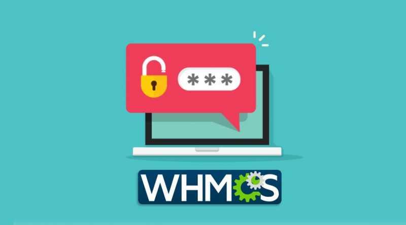 قالب فارسي و فارسي ساز WHMCS