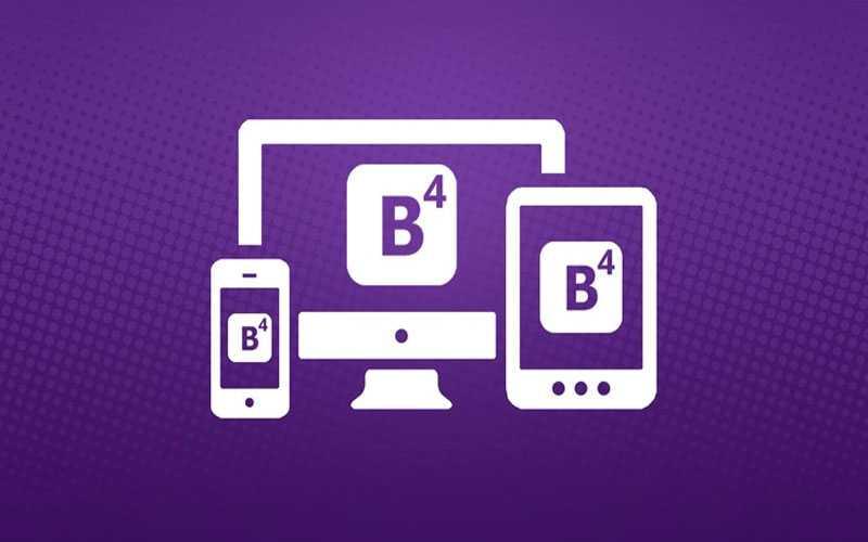 طراحی : فایل PSD مخصوص بوت استرپ