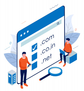 دامنه اینترنتی چیست ؟