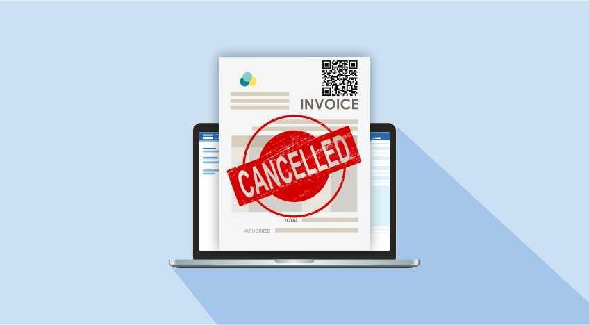 ماژول whmcs کنسل کننده فاکتورهای پرداخت نشده